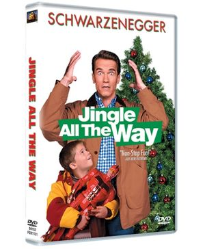 20Th Century Fox - Jingle All The Way 1996