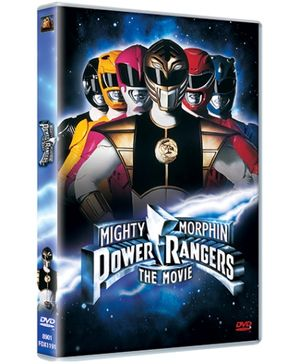 20Th Century Fox - Mighty Morphin Power Rangers Movie 1995