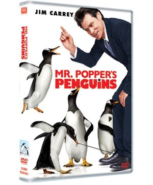20Th Century Fox - Mr Poppers Penguins