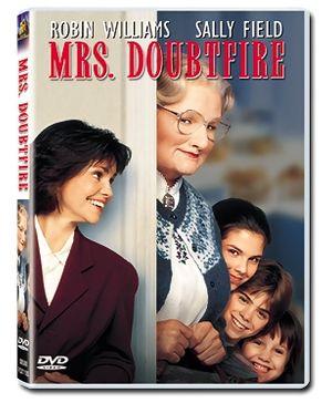 20Th Century Fox - Mrs Doubtfire