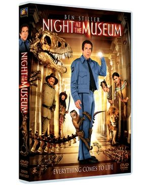 20Th Century Fox - Night At The Museum