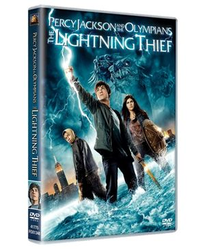 20Th Century Fox - Percy Jackson Olympians And The Lightning Thief