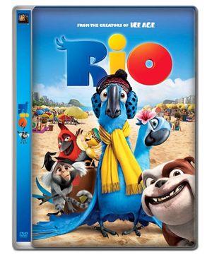 20Th Century Fox -  Rio DVD