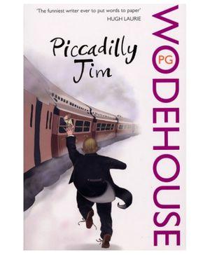 Random House - Piccadilly Jim Book