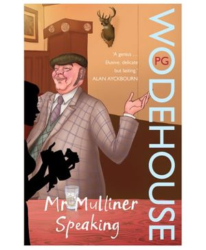 Random House - Mr Mulliner Speaking Book