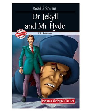 Pegasus Strange Case Of Dr Jekyll And Hyde - English