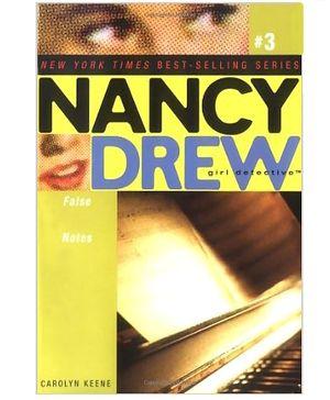 Nancy Drew - False Notes