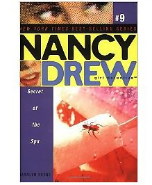 Nancy Drew - Secret of the Spa