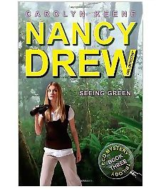 Nancy Drew - Seeing Green