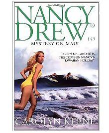 Nancy Drew - Mystery on Maui