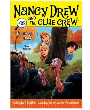 Nancy Drew and the Clue Crew - Earth Day Escapade