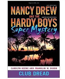 Nancy Drew And Hardy Boys Super Mystery - Club Dread