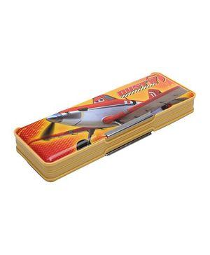 Disney - Dusty 7 Pencil Box