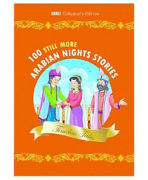 Shree Book Center - 100 Still More Arabian Nights Stories