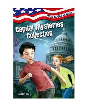 Random House - Capital Mysteries Collection