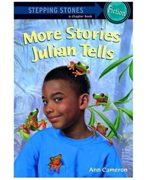 Random House - More Stories Julian Tells Storybook