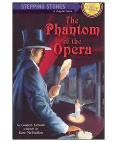 Random House Phantom Of The Opera