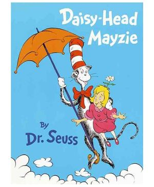 Random House - Daisy Head Mayzie Story Book