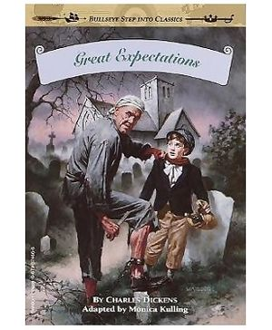 Random House -Great Expectations Story Book