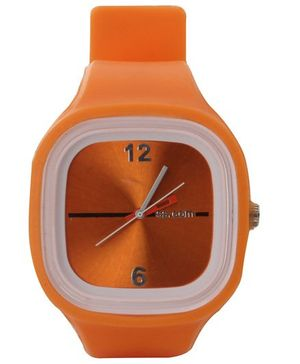 Fab N Funky - Kids Analogue Watch With Square Dial