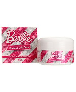 Barbie - Nourishing Cold Cream 55 g