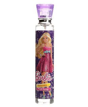 Barbie - Perfume Purple Sparkle 50 ml