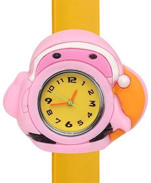 Fab N Funky - Abstract Fashion Baby Watch
