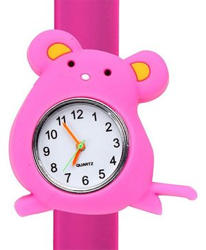 Fab N Funky - Rat Design Fashion Wrist Watch