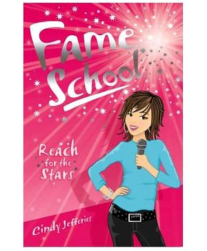 Usborne - Fame School Reach For Stars Book