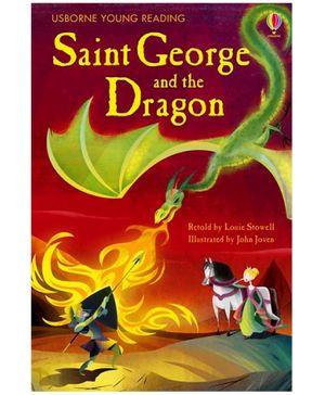 Usborne - Saint George and the Dragon