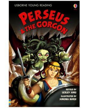 Usborne - Perseus and the Gorgon