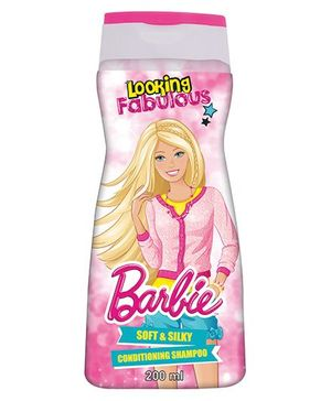 Barbie Conditioning Shampoo - 200 ml