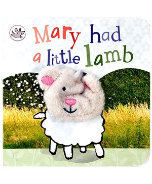 Parragon - Mary Had A Little Lamb