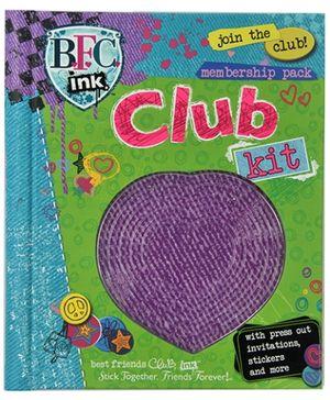 Parragon - Best Friends Club Kit