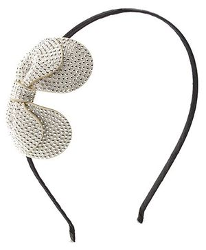 HK Merchandise Hair Band With Bow