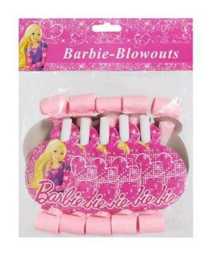 Barbie Blowout