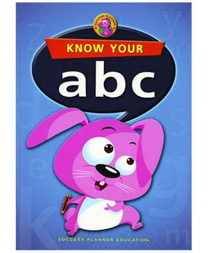 Fairfield Book Publisher Know Your abc