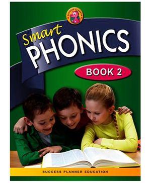 Fairfield Book Publisher Smart Phonics Book 2 - English