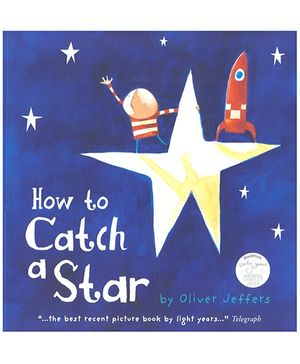Harper Collins How To Catch A Star