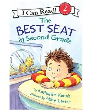 Harper Collins The Best Seat In Second Grade
