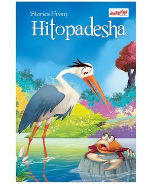 Buzzers Stories From Hitopadesha - English