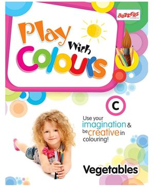 Buzzers presents Play With Colours C - English