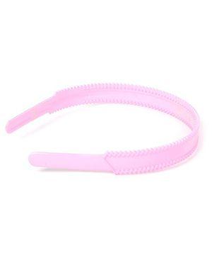 Stol'n Pink Hair Band
