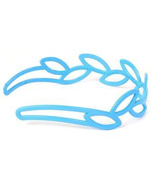 Stol'n Hair Band - Leaf Design