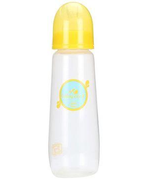 Baby Coos Feeding Bottle Yellow - 250 ml