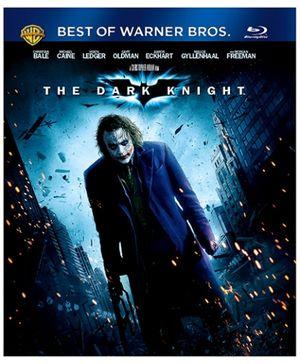 Sony The Dark Knight - Blu-Ray Disc