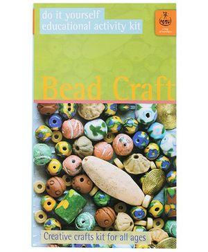 Potli Indian Bead Craft Activity Kit