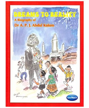 NavNeet Dreams To Reality - English