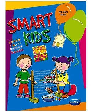 NavNeet Smart Kids Pre Writing Skills