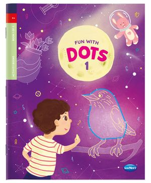 NavNeet Vikas Fun With Dots Part 1 - English